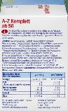 Mivolis DAS gesunde PLUS A-Z Komplett ab 50 Tabletten, 100 St, фото 3