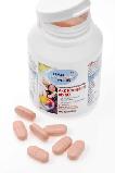 Mivolis DAS gesunde PLUS A-Z Komplett ab 50 Tabletten, 100 St, фото 2