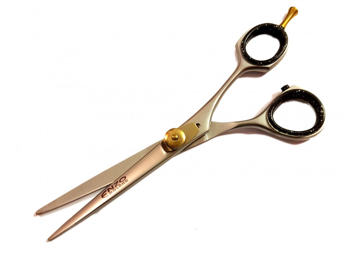 Ножницы для парикмахеров 5,5 Enzo England N21-EE