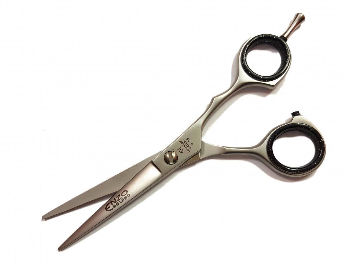 Ножницы для парикмахера 5,5 Enzo England N22-EE