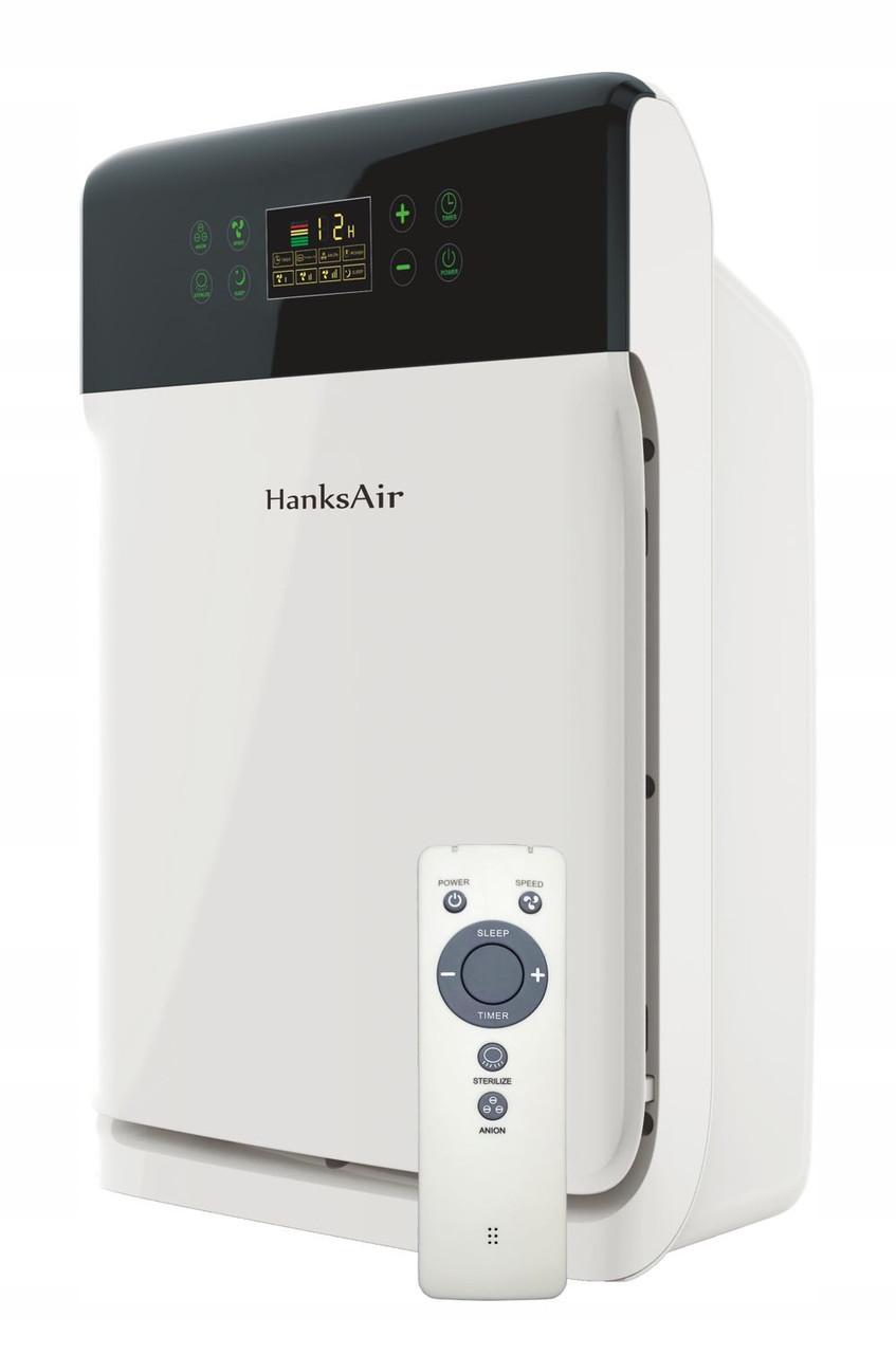Очиститель воздуха ионизатор ART HanksAir V01