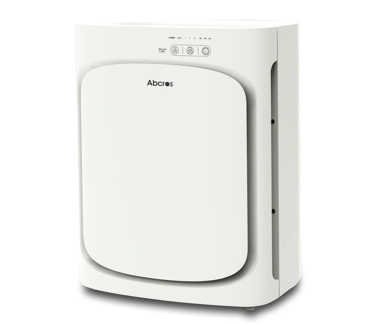 Очиститель воздуха Abcros AB8410