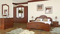Модульная спальня Каролина комплект