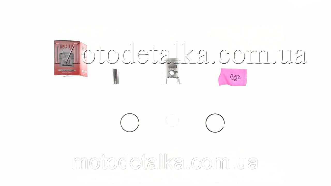 Поршень Honda DIO 50 0,75 (Ø39,75) MSU (#MSU)