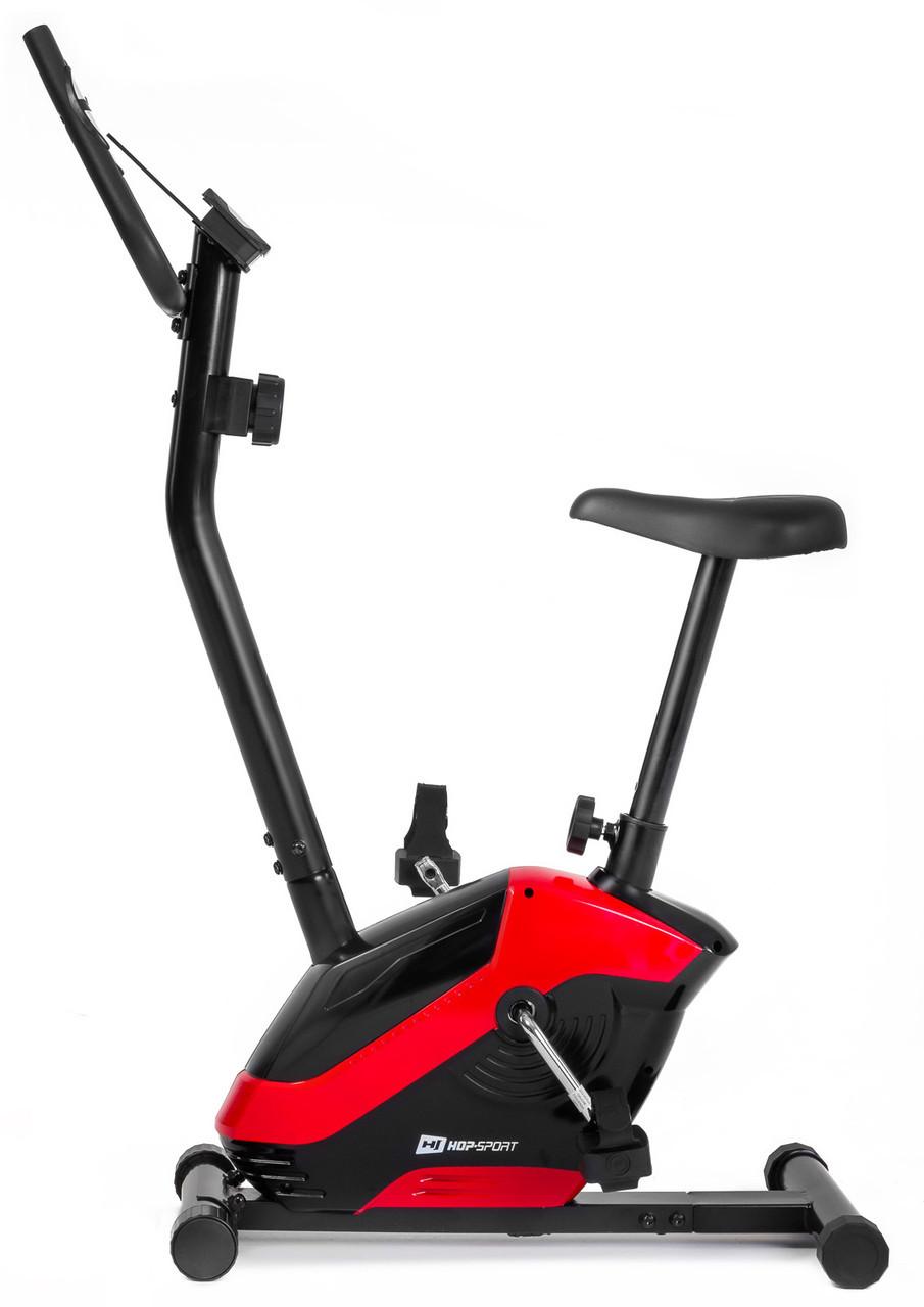 Велотренажер магнитный Hop-Sport HS-045H