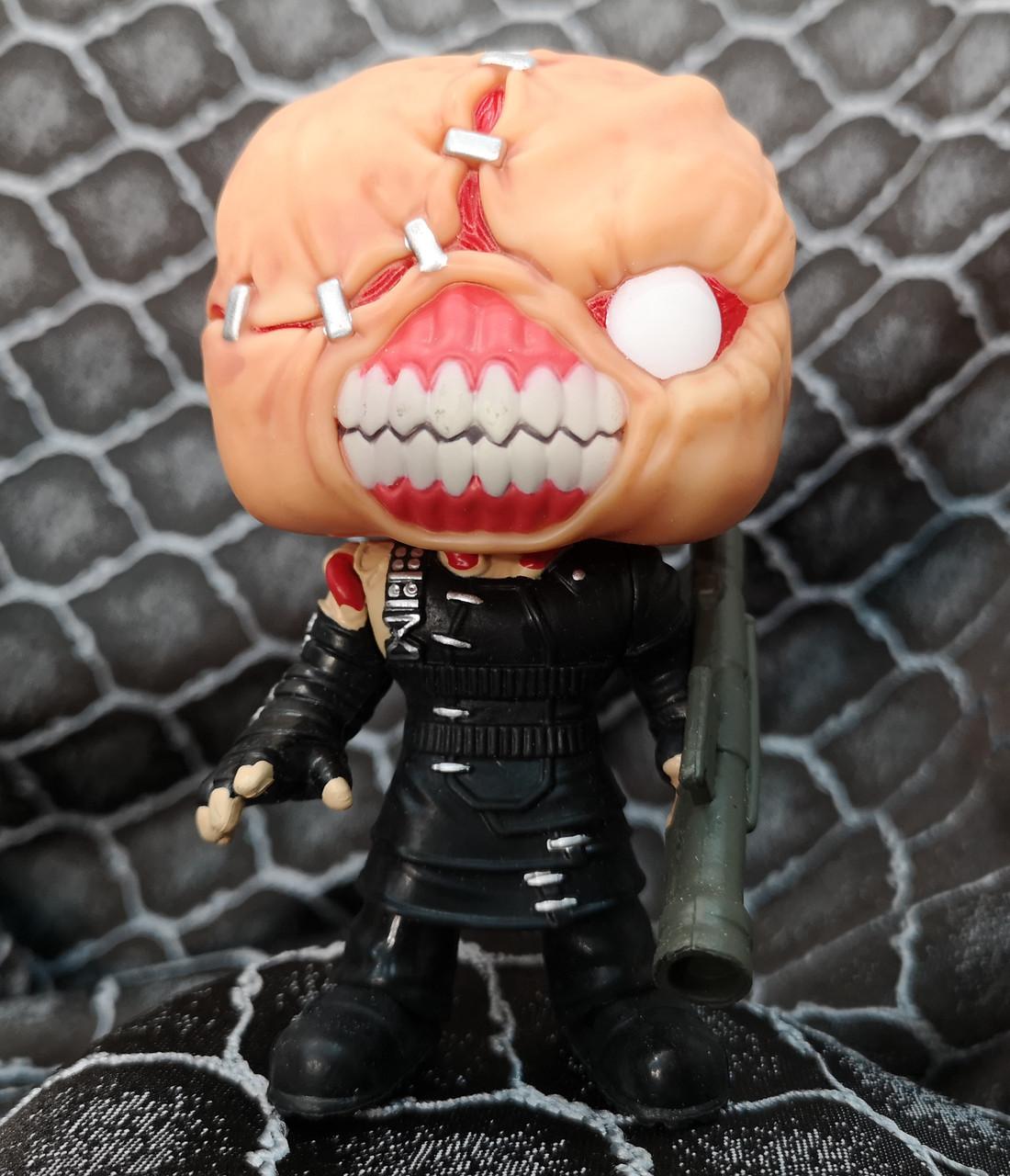 Фигурка Funko Pop  Resident Evil (Немезис)