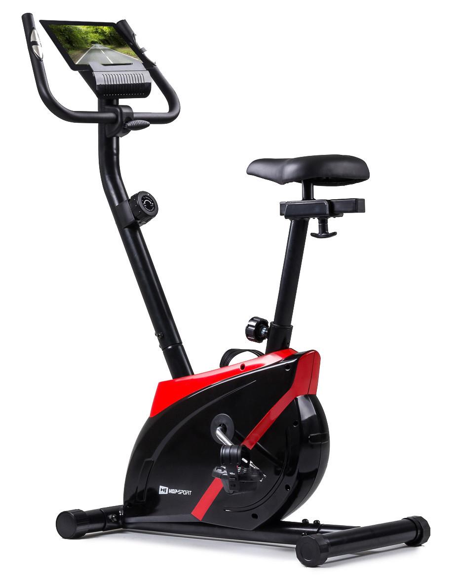 Магнитный велотренажер Hop-Sport ONYX HS-2070