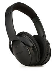 Bluetooth-навушники Bose QuietComfort 35 II Black