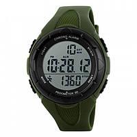 Часы Skmei 1108 Army Green BOX (1108BOXAG), фото 1