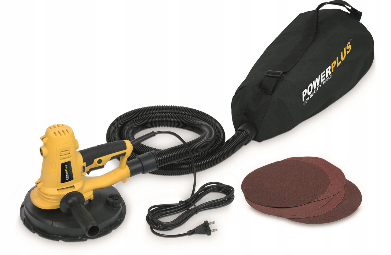 Шлифовальная машина POWERPLUS - BELGIA POWX0478