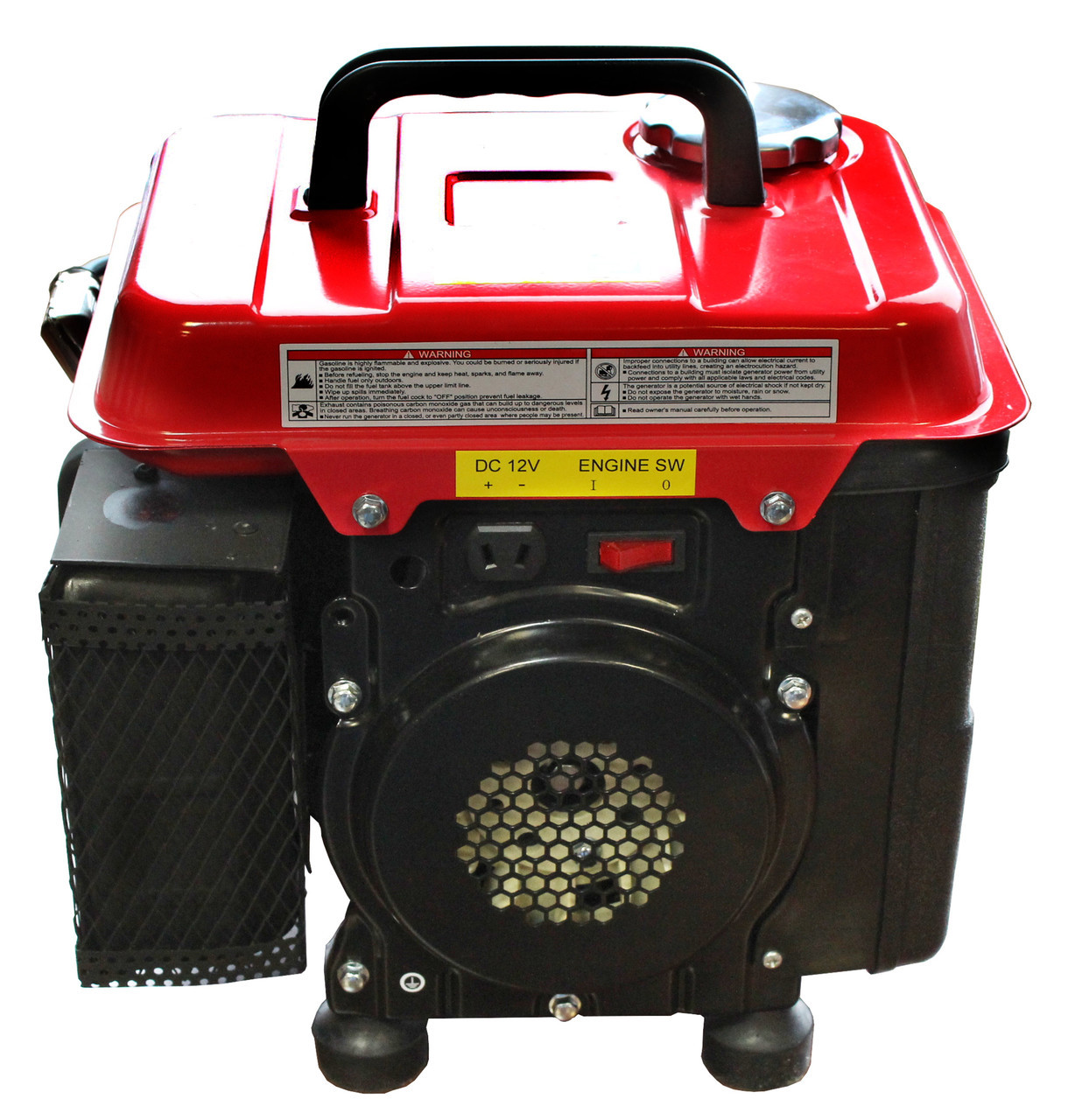 Инверторный генератор Barracuda 1000 Вт