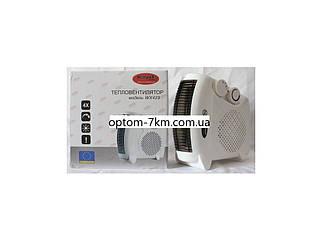 Тепловентилятор Wimpex  WX 429 am
