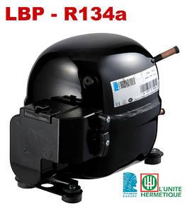 R134a - Низкотемпературные компрессоры (LBP)