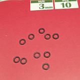 Кольцо Round Rig Rings, фото 2