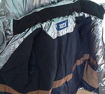 Куртка зимняя СЕРЕБРО, фото 3