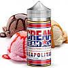 Жидкость для электронных сигарет CREAM TEAM 100ml, фото 2