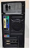 Игровой ПК Intel Core i5-3570 3.8GHz, 8Gb ОЗУ, HDD 500Gb, GTX750ti 2Gb DDR5, фото 2