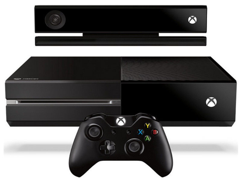 Приставка MICROSOFT XBOX ONE 500GB KINECT GAMEPAD