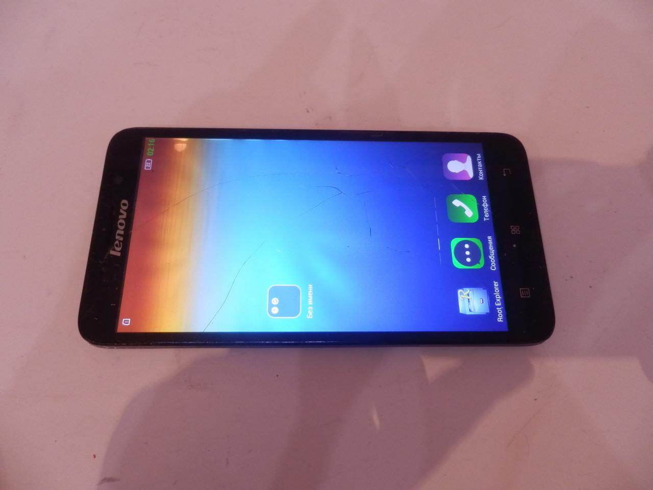 Мобильный телефон Lenovo A850+ №5425