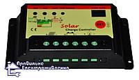 Контролер заряду 12/24 SCL-20A, фото 1