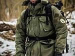 Зимова армійський одяг і взуття, – приходить готуємося до сезону