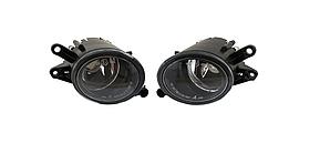 Галогенные фары Audi A4 B6 00-04 комплект 2 шт