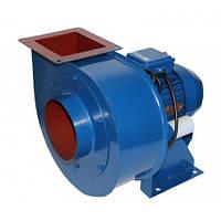 Вентилятор центробежный пылевой ВЦП 0.25 кВт Украина