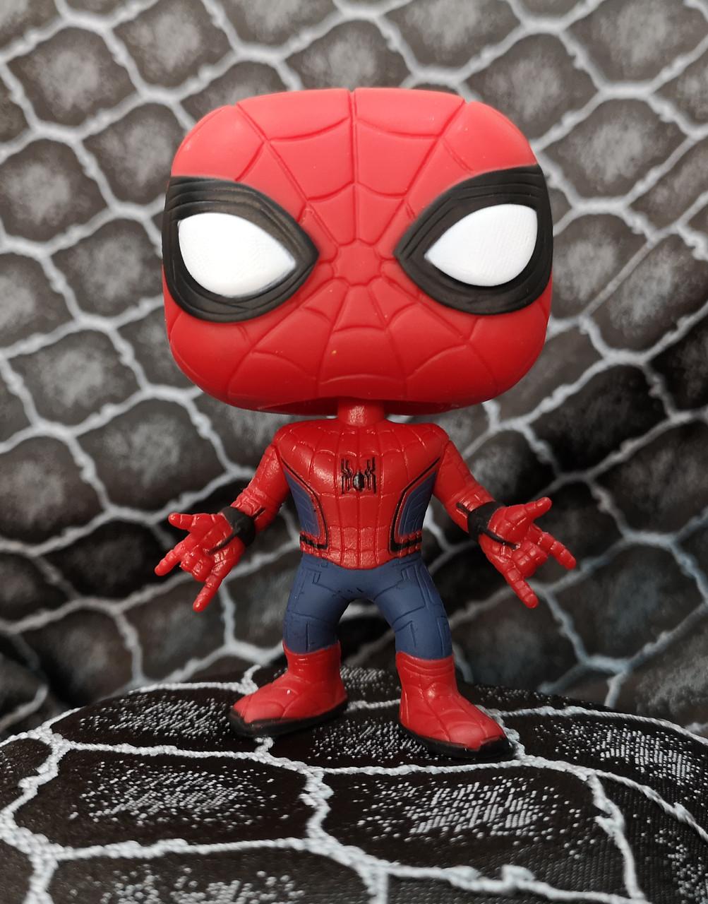Фигурка Funko Pop  Человек-паук (Spider-Man)