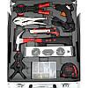 Универсальные наборы инструмента 188 эл KD314 , фото 6