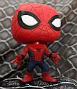 Фигурка Funko Pop  Человек-паук (Spider-Man), фото 3