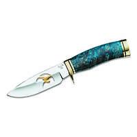 Нож Buck Heritage Series Burlwood Vanguard