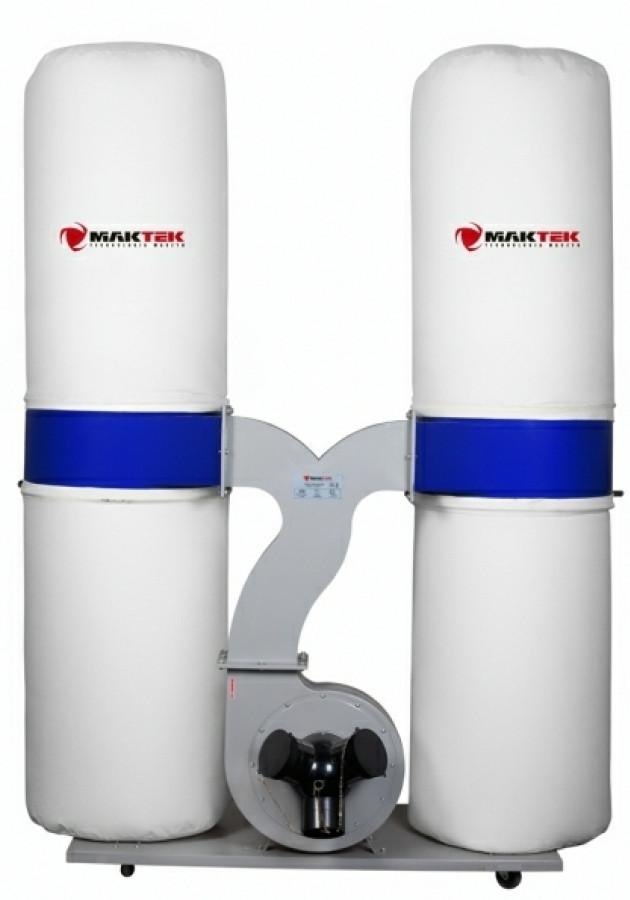 Пылесос для стружки  MAKTEK FM300S