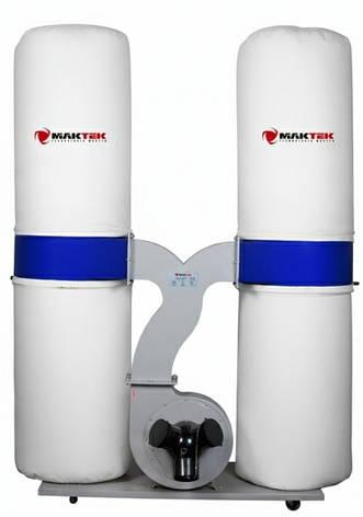 Пылесос для стружки  MAKTEK FM300S, фото 2