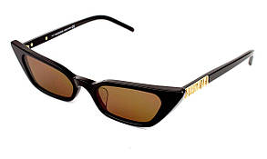 Солнцезащитные очки Balenciaga BA128 01B