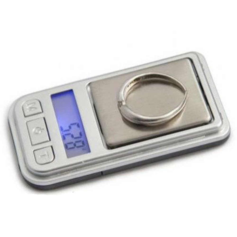 Ваги ювелірні ACS 200gr. Min/398i, електронні ваги, міні ваги, портативні ваги, кишенькові ваги