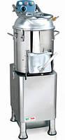Картоплечистка HLP-15 Inoxtech (Италия)