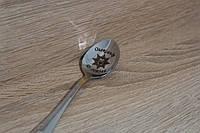 Удивительный подарок с нанисением имени на чайной ложке, фото 1