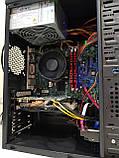 Игровой ПК Intel Core i5-4570, DDR3 8Gb, GTX 750ti 2Gb, HDD 500Gb, фото 3