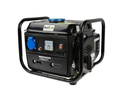 Генератор бензиновый KELTIN 950W