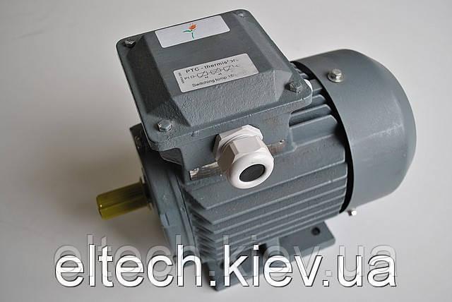 Электродвигатель асинхронный Lammers 13ВA-225М-6-В5-30квт, фланец, 1000 об/мин.
