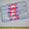 Резинка бельевая белая узкая 10м Т125,1, фото 4
