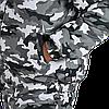 Зимний Камуфляжный костюм – Белая ночь, фото 8