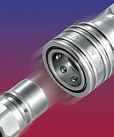 Быстроразъемные соединения фиттинги для гидравлического оборудования