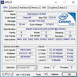 Процессор Intel Celeron G1840, Haswell, фото 3