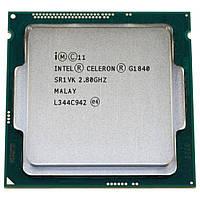 Процессор Intel Celeron G1840, Haswell