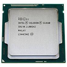 Процесор Intel Celeron G1840, Haswell