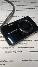 Цифровий фотоапарат Olympus VH-210 на запчастини Б. У
