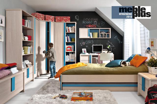Молодежная коллекция мебели BRW