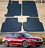 Коврики ЕВА в салон Honda Accord 9 Coupe '13-17