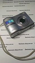 Цифровий фотоапарат Olympus FE-210 на запчастини Б. У